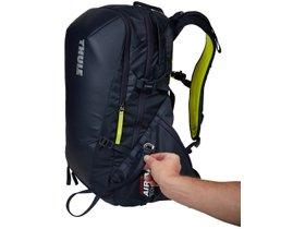Горнолыжный рюкзак Thule Upslope 25L (Lime Punch) 280x210 - Фото 10