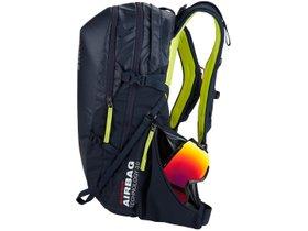 Горнолыжный рюкзак Thule Upslope 25L (Lime Punch) 280x210 - Фото 11