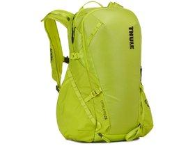 Горнолыжный рюкзак Thule Upslope 25L (Lime Punch) 280x210 - Фото