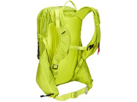 Горнолыжный рюкзак Thule Upslope 25L (Lime Punch) 280x210 - Фото 3