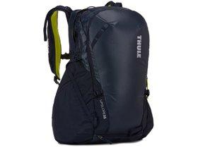 Горнолыжный рюкзак Thule Upslope 35L (Blackest Blue)