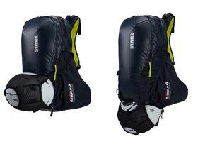 Горнолыжный рюкзак Thule Upslope 35L (Lime Punch) 280x210 - Фото 9