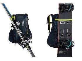 Горнолыжный рюкзак Thule Upslope 35L (Lime Punch) 280x210 - Фото 11
