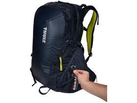 Горнолыжный рюкзак Thule Upslope 35L (Lime Punch) 280x210 - Фото 12