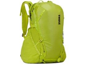 Горнолыжный рюкзак Thule Upslope 35L (Lime Punch)