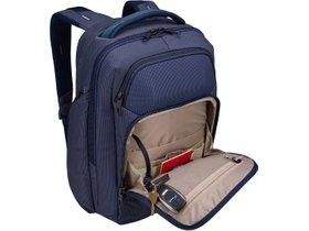 Рюкзак Thule Crossover 2 Backpack 30L (Dress Blue) 280x210 - Фото 6