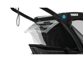 Детская коляска Thule Chariot Sport 1 (Black) 280x210 - Фото 12
