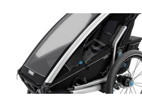 Детская коляска Thule Chariot Sport 1 (Black) 280x210 - Фото 13