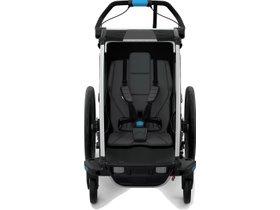 Детская коляска Thule Chariot Sport 1 (Black) 280x210 - Фото 4