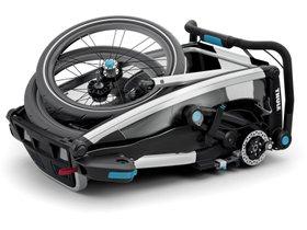 Детская коляска Thule Chariot Sport 1 (Black) 280x210 - Фото 5