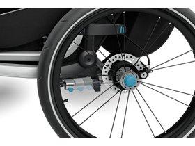 Детская коляска Thule Chariot Sport 2 (Black) 280x210 - Фото 10