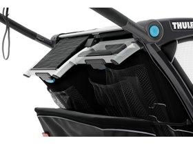 Детская коляска Thule Chariot Sport 2 (Black) 280x210 - Фото 12