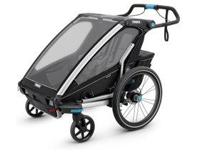 Детская коляска Thule Chariot Sport 2 (Black) 280x210 - Фото 3