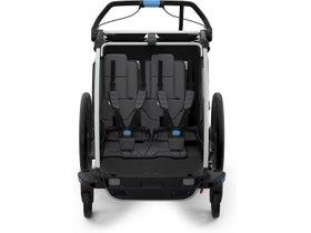 Детская коляска Thule Chariot Sport 2 (Black) 280x210 - Фото 4