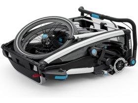 Детская коляска Thule Chariot Sport 2 (Black) 280x210 - Фото 5
