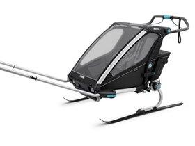 Детская коляска Thule Chariot Sport 2 (Black) 280x210 - Фото 8