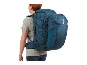 Туристический рюкзак Thule Landmark 60L Women's (Majolica Blue) 280x210 - Фото 4
