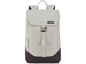 Рюкзак Thule Lithos 16L Backpack (Concrete/Black) 280x210 - Фото 2
