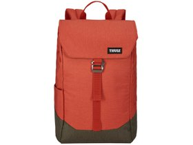 Рюкзак Thule Lithos 16L Backpack (Rooibos/Forest Night) 280x210 - Фото 2