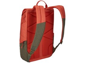 Рюкзак Thule Lithos 16L Backpack (Rooibos/Forest Night) 280x210 - Фото 3