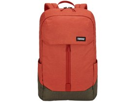 Рюкзак Thule Lithos 20L Backpack (Rooibos/Forest Night) 280x210 - Фото 2