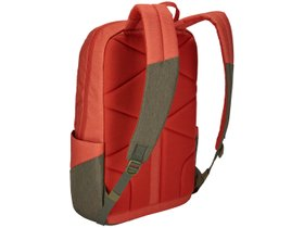 Рюкзак Thule Lithos 20L Backpack (Rooibos/Forest Night) 280x210 - Фото 3