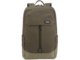 Рюкзак Thule Lithos 20L Backpack (Forest Night/Lichen) 280x210 - Фото 2