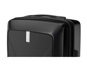 Чемодан на колесах Thule Revolve Carry On Spinner (Black) 280x210 - Фото 7