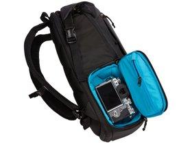 Рюкзак Thule EnRoute Camera Backpack 25L (Black) 280x210 - Фото 4