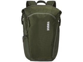 Рюкзак Thule EnRoute Camera Backpack 25L (Dark Forest) 280x210 - Фото 2