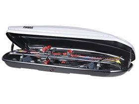 Переходник для лыж Thule Box Ski Carrier Adapter 6945 280x210 - Фото 3