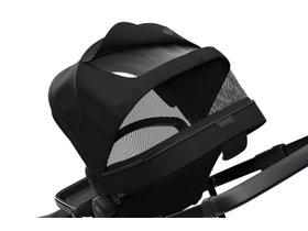 Детская коляска Thule Sleek (Black on Black) 280x210 - Фото 6