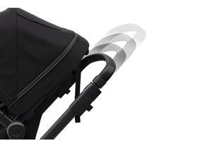 Детская коляска Thule Sleek (Black on Black) 280x210 - Фото 10