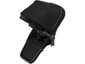 Прогулочное кресло Thule Sleek Sibling Seat (Black on Black)