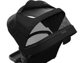 Прогулочное кресло Thule Sleek Sibling Seat (Black on Black) 280x210 - Фото 2