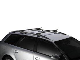 Багажная система стальная Thule SmartRack 785 280x210 - Фото 6
