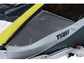 Детская коляска Thule Chariot Cougar 2 (Avocado) 280x210 - Фото 6