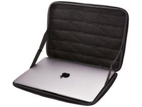 """Чехол Thule Gauntlet MacBook Sleeve 12"""" (Black) 280x210 - Фото 4"""
