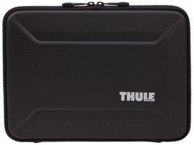 """Чехол Thule Gauntlet MacBook Sleeve 12"""" (Black) 280x210 - Фото 2"""