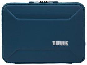 """Чехол Thule Gauntlet MacBook Sleeve 12"""" (Blue) 280x210 - Фото 2"""
