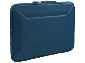 """Чехол Thule Gauntlet MacBook Sleeve 12"""" (Blue) 280x210 - Фото 3"""