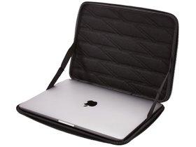 """Чехол Thule Gauntlet MacBook Pro Sleeve 13"""" (Black) 280x210 - Фото 4"""