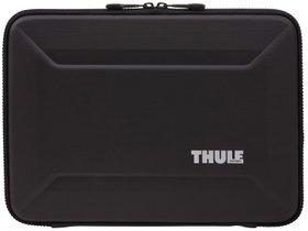 """Чехол Thule Gauntlet MacBook Pro Sleeve 13"""" (Black) 280x210 - Фото 2"""