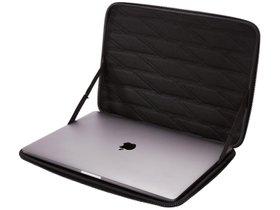 """Чехол Thule Gauntlet MacBook Pro Sleeve 15"""" (Black) 280x210 - Фото 4"""