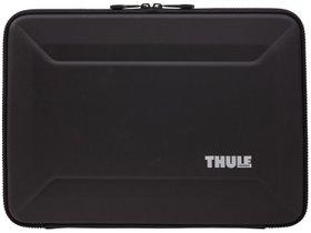 """Чехол Thule Gauntlet MacBook Pro Sleeve 15"""" (Black) 280x210 - Фото 2"""