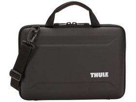 "Сумка для ноутбука Thule Gauntlet MacBook Pro Attache 13"" (Black) 280x210 - Фото 2"