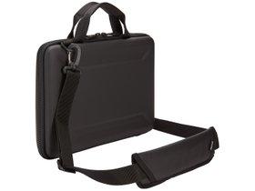 "Сумка для ноутбука Thule Gauntlet MacBook Pro Attache 13"" (Black) 280x210 - Фото 3"