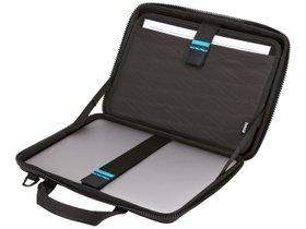 "Сумка для ноутбука Thule Gauntlet MacBook Pro Attache 13"" (Black) 280x210 - Фото 5"