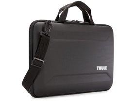 "Сумка для ноутбука Thule Gauntlet MacBook Pro Attache 15"" (Black)"