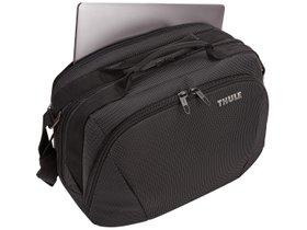 Дорожная сумка Thule Crossover 2 Boarding Bag (Black) 280x210 - Фото 7